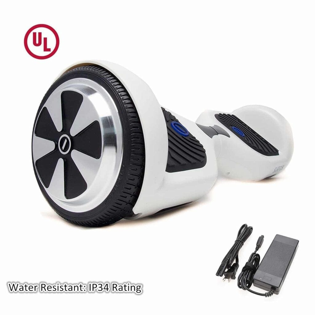 "SURFUS 6.5"" Waterproof Hoverboards"