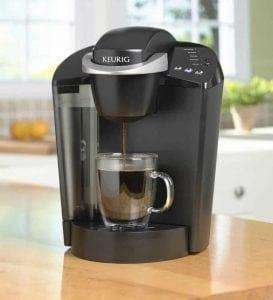 Keurig K55 Single Serve Programmable Coffee Maker