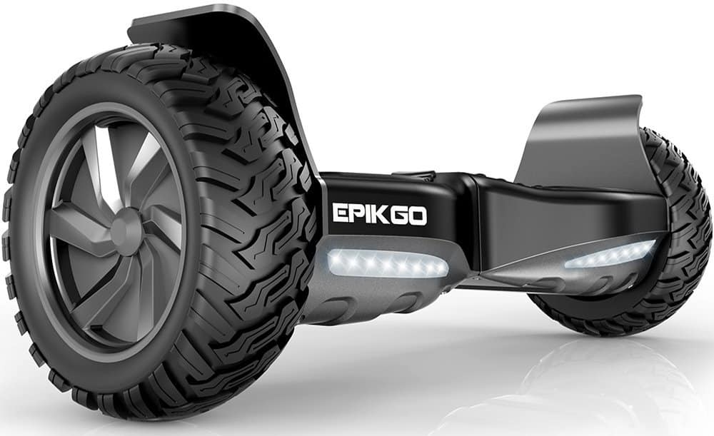 EPIKGO Self-Balancing Scooter Hoverboard