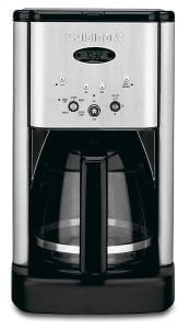 Cuisinart Brew Central DCC-1200 12 Cup Coffee maker