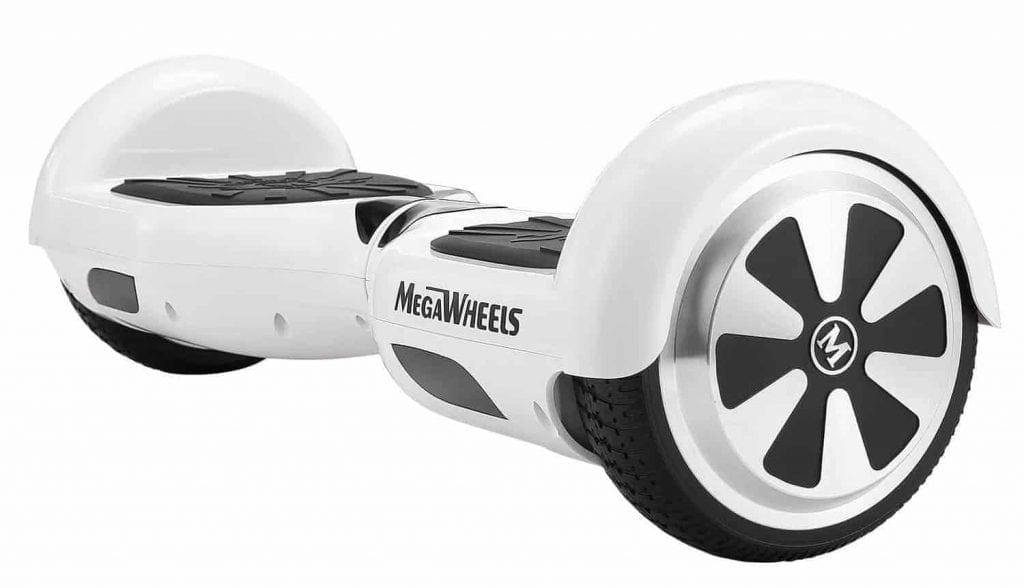 Megawheels Hoverboard Self Balance Scooter