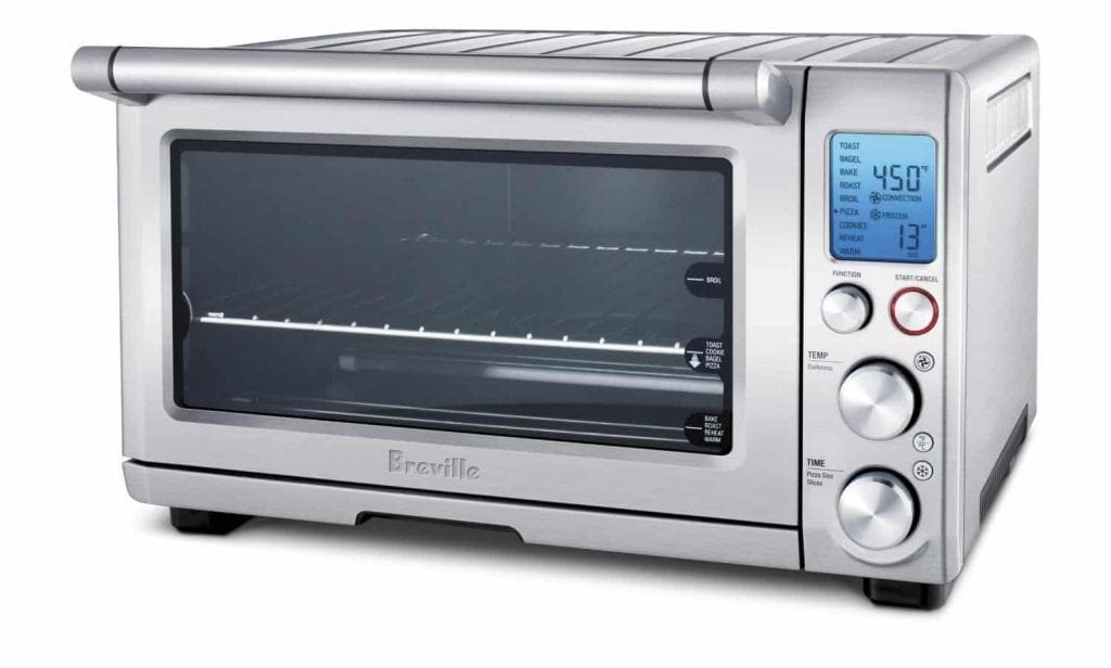 Breville BOV800XL Smart Oven Toaster