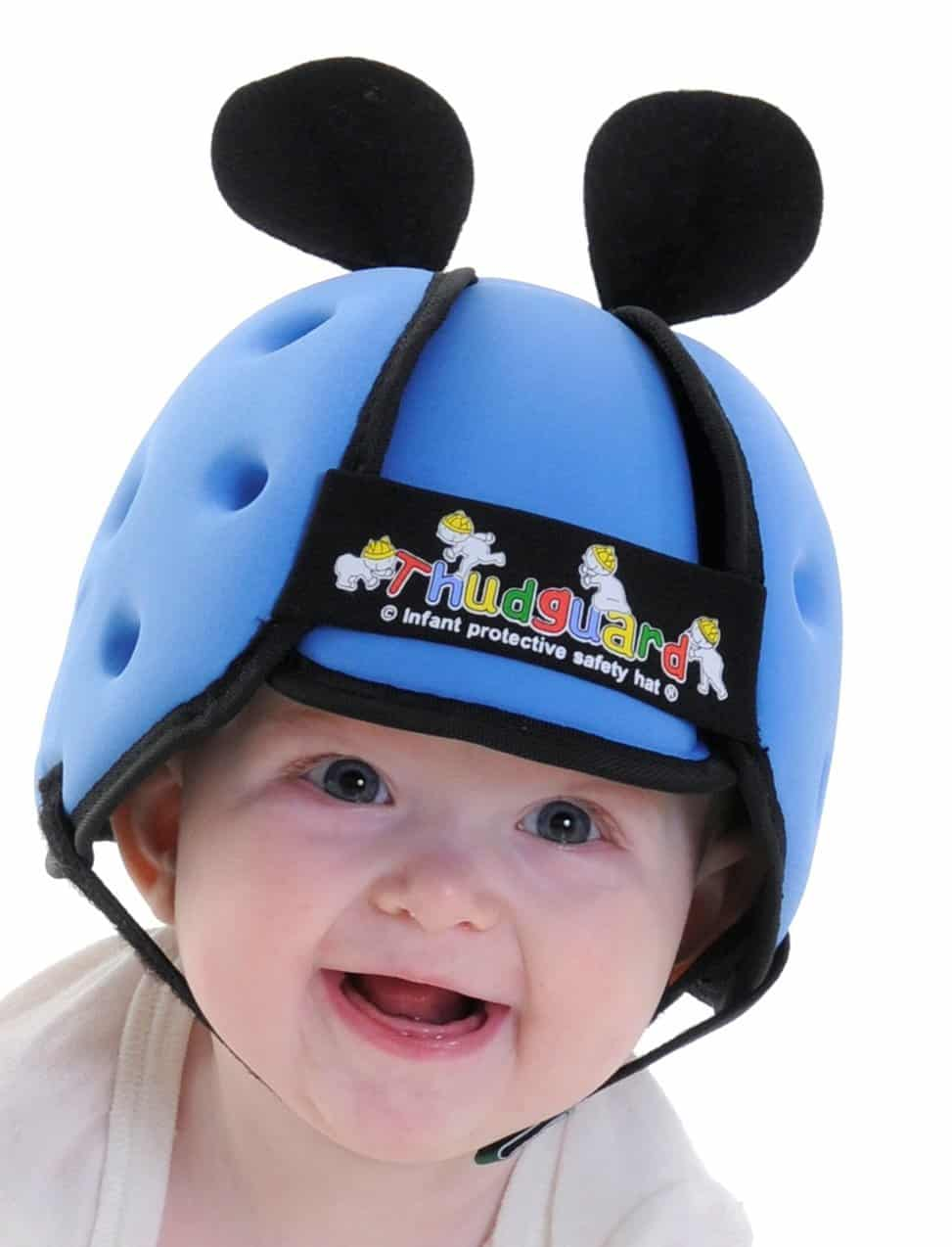 f6574e8bc8f Best Infant Safety Helmets in 2018 - Head Protective Hats for Toddlers
