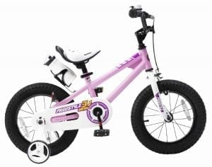 RoyalBaby BMX Freestyle bikes for kids