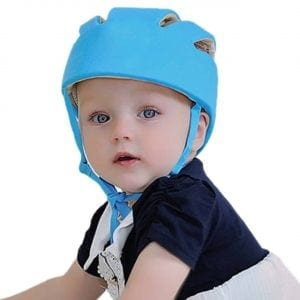 ABUSA Baby Infant Safety Helmet