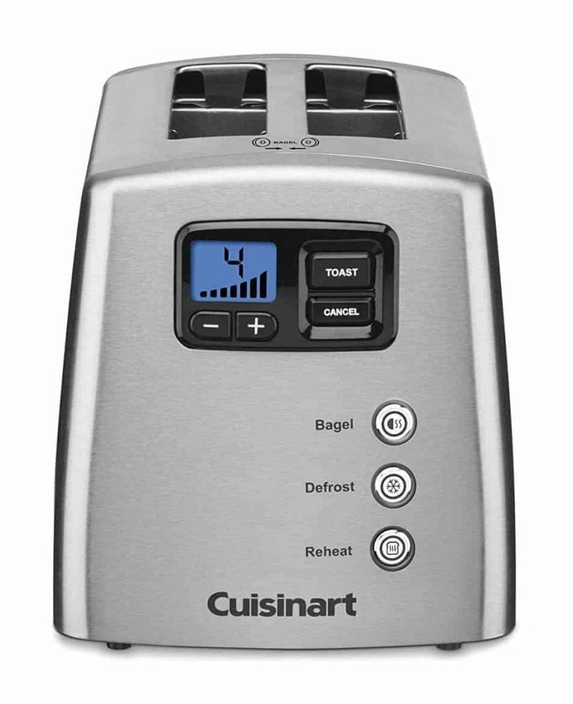 Cuisinart CPT-420 Touch Toaster