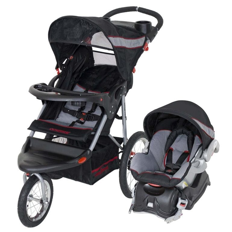 Best Strollers For Baby Amp Traveling Complete Reviews