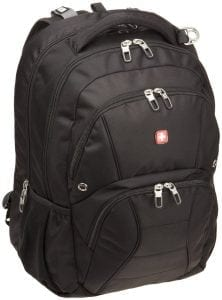 SwissGear SA1908 Scansmart Laptop Backpack