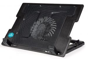 Merkury Innovations Laptop Cooling Stand