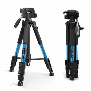 Top 10 Best Camera Tripods in 2017