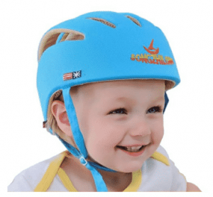 Eyourhappy Infant Baby Toddler Safety Helmet