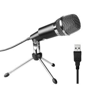 FIFINE TECHNOLOGY USB Microphone