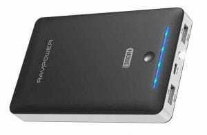 Portable Charger 16750 RAVPower External Battery Pack