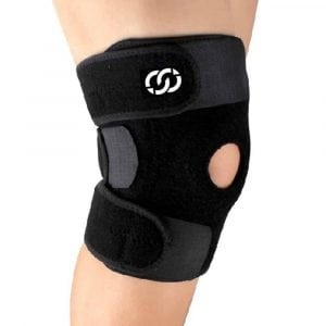 6d83c095b8 Best Knee Braces for Running in 2019 | Protective Knee Braces
