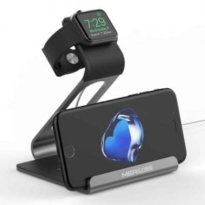 Mercase Apple Watch Stand Charging Dock