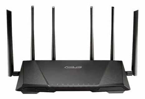 ASUS RT-AC3200 Wireless Tri-Band Router
