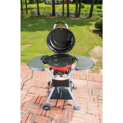 Masterbuilt Electric Patio Grill