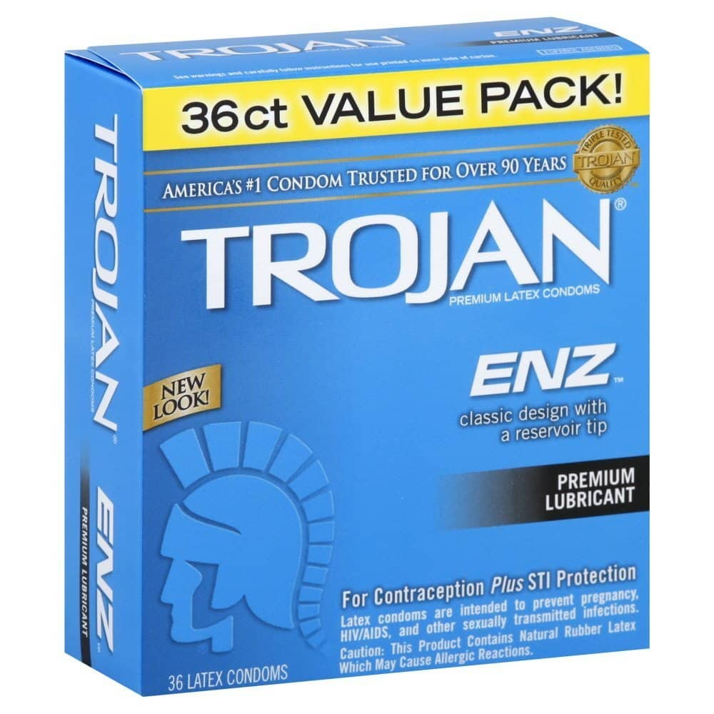 Top 10 Best condoms 2017