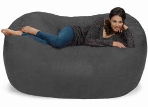 Chill Bag Bean Bags Lounger 6-Feet