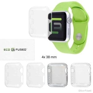 Case Cover Screen Protector for Apple Watch