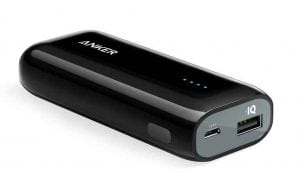 Anker Astro E1 5200mAh Candy Portable Charger