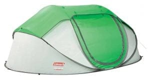 Coleman 2-Person Pop-Up Instant Tent