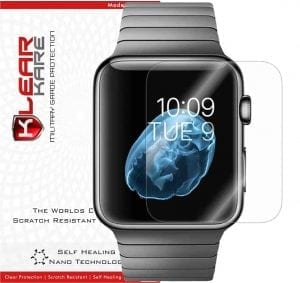 Apple Watch 6-Pack KleaeKare Screen Protector