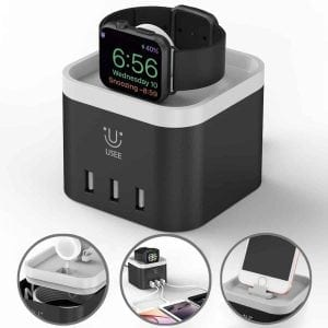 Apple Charging Dock Apple iPhone Watch Stand