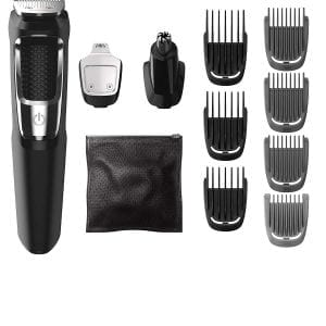 Philips Norelco MG3750 Multigroom Series 3000
