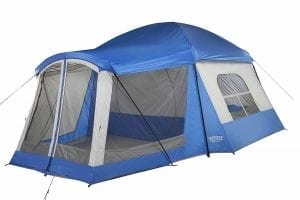 Wenzel Klondike 8-Person Instant Tent  sc 1 st  TopTenReviewPro & Top 10 Best Instant Tents in 2018 - TopTenReviewPro