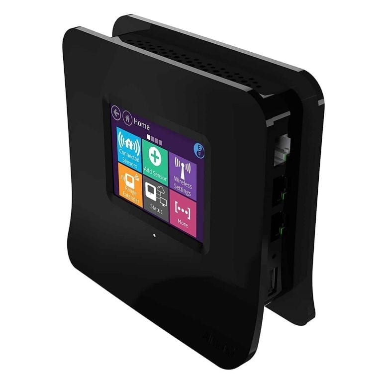 Securifi Almond Touch Screen Wi-Fi Router