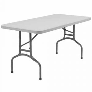 National Public Seating BT3060 Folding Table