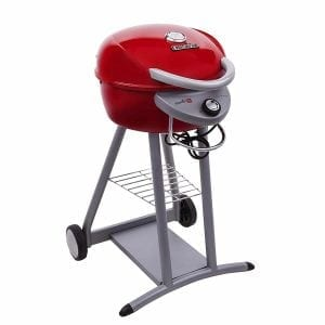 Char- Broil TRU-Infrared Patio Electric Grill