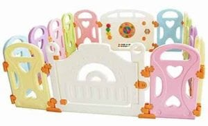 Baby Playen Kids Activity Centre Safety Playard