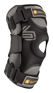 Shock Doctor 875 Ultra Knee Brace for Running
