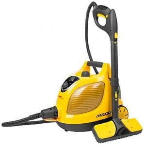 MR-100 Primo Steam Cleaner