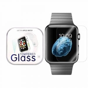 Kayane Empered Apple Smart Watch Screen Protector