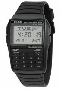 Casio Men's DBC32-1A Digital Watch