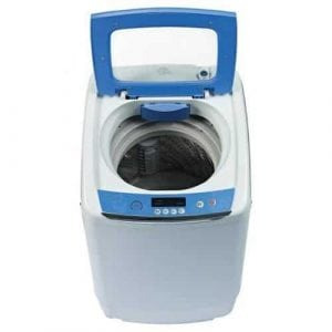 Media 3kg MAR30-PO501GP Compact Portable Washing Machine