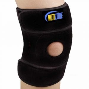 Knee Brace Support Sleeve for Arthritis