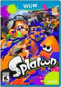 Splatoon Video games