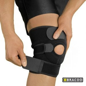 Bracoo Knee Support Adjustable Knee Brace