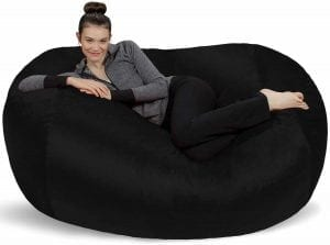 Sofa Sack Bean Bags 6-Feet Lounger