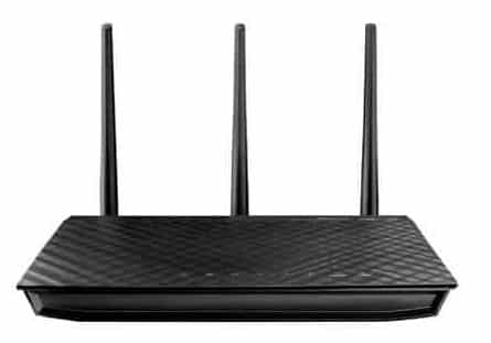 ASUS RT-N66U Dual Band Wireless Router