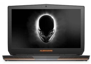 Alienware AW17R3-7092SLV FHD Gaming Laptop