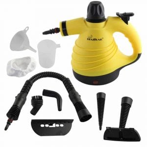 HAITRAL Handheld Steam Cleaner