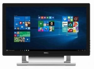 Dell S2240T 21-Inch LED Touch Screen Monitor
