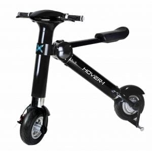Best electric scooters with seat for adults complete for Folding motorized scooter for adults