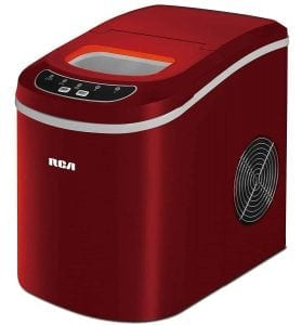 RCA- Igloo Compact Ice Maker