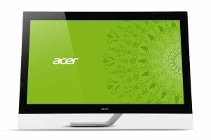 Acer T272HL 27-Inch Wide Touch Screen Monitor